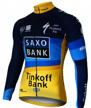 Saxo bank tinkoff