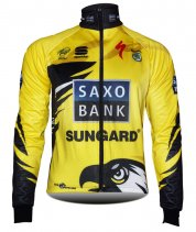 SAXO BANK Kurtka Windstoper