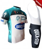 Quick Step-Omega Pharma