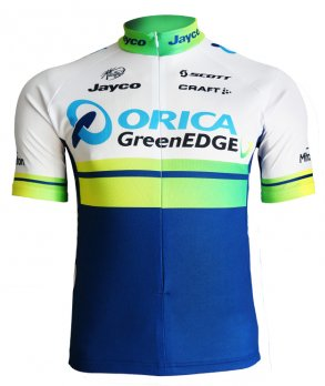 Orica Greenedge 2014