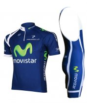 Movistar 2011 komplet super wkładka